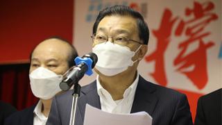 参选人反对国安立法应DQ 谭耀宗:由选举主任决定