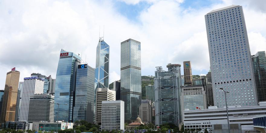 """陈茂波:""""港区国安法""""对香港是好事 港美经济联系仍牢固"""