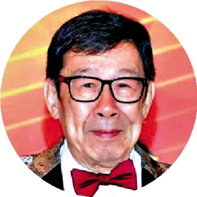 ?胡枫:和李小龙睇完戏 去新乐『叹茶