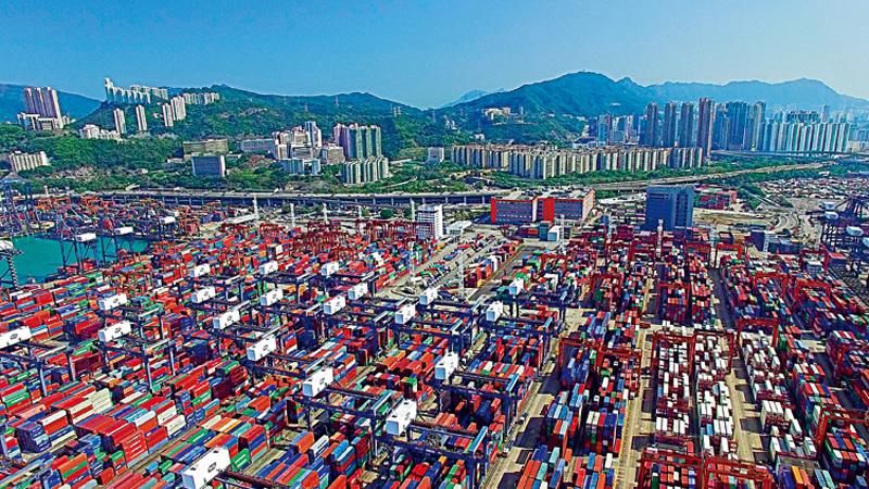 ?世说新语/制裁难撼香港独特地位(上)/中银香港经济及政策研究主管 王春新博士