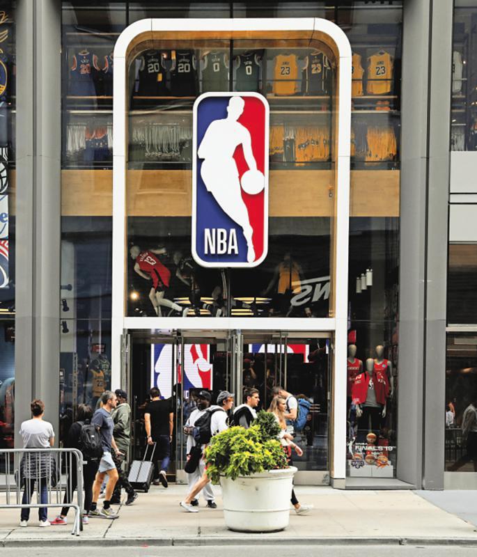 ?NBA7月31日闭门复赛