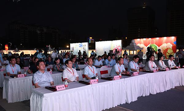 牡丹奖全球文创大赛成果落地 活化创新洛阳文旅IP