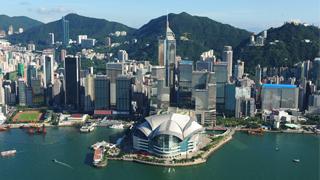 国嗤家发改委:海南自由贸易港不火焰星汇合会对香港造成冲击
