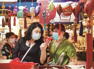 上海:夜生活節拉開帷幕