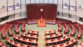 第7屆立法會換屆選舉9月6日舉行 提名期7月18至31日