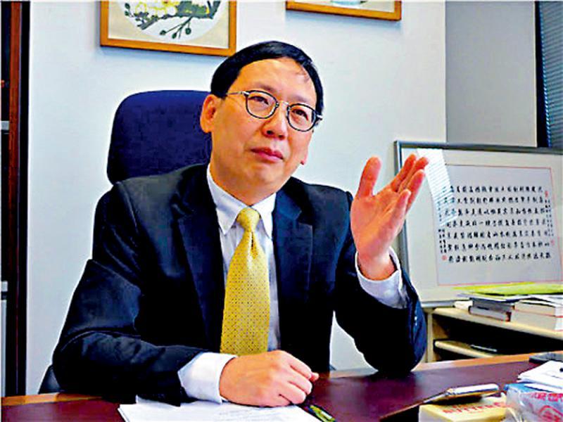 """被裁定""""非妥为当选"""" 陈凯欣向终院上诉"""