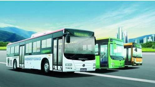 洛陽公交12日起開通四條古都夜八點公交專線