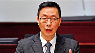 杨润雄:罢课罢教必须惩处