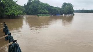 水利部:今年防汛形势很严峻 要做好防大洪水准备