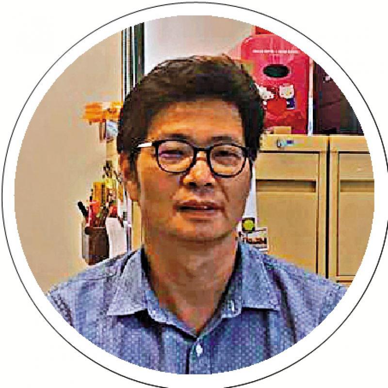 ?黎耀志 香港教育大学数学与资讯科技学系副教授