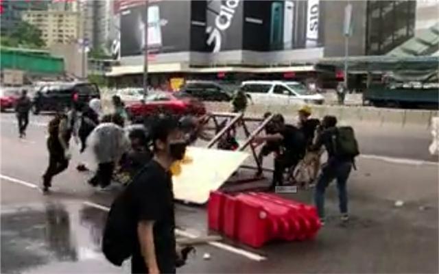 【反修例黑暴真相】EP02包围衝击立法会 有组织发起暴动
