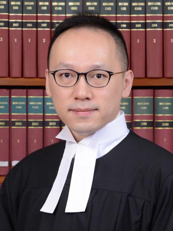 裁判官何俊尧争议翡翠台新闻语录