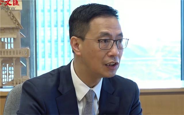 杨润雄: 需要加强「一国两制」与国民身份认同的教育工作