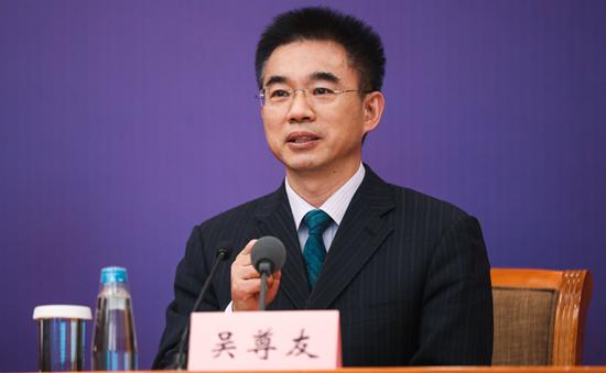 吴尊友:北京翡翠本港台疫情严峻 未来三天是关键时间!