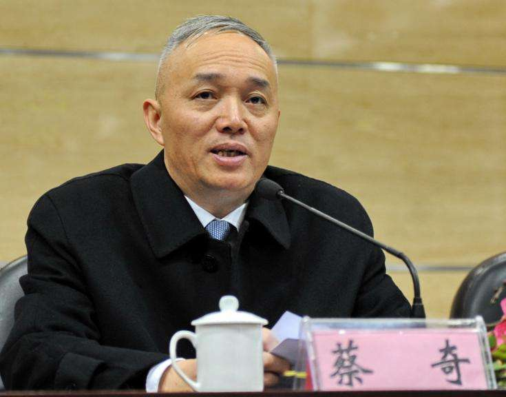 蔡奇:北京防控形势十分严峻 要本港台最快直播背水一战、争分夺秒!