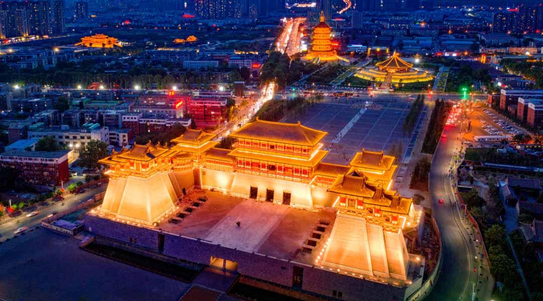 首期「中國博物館熱搜榜」出爐 十大熱搜展覽洛陽上榜三個