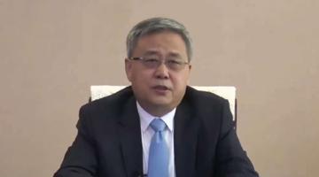 郭树清:中国不会��Z搞大水漫灌、赤字货币化和负利率