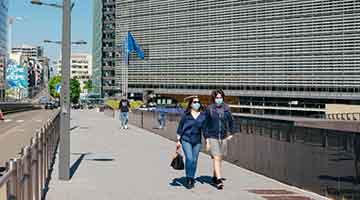 欧盟公布限制外资收购欧企框架方案 被指针对中国