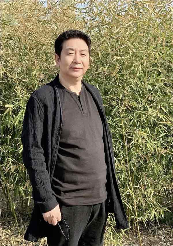 2020最具收藏与推荐著名画家——刘艺青