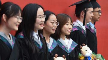"""缺憾的▲毕业季因""""用心""""变得完整 超五成毕业生表示已得到弥补"""