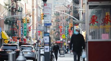 美国华裔连锁餐饮业者:疫情逼中�y道餐厅面临转型挑战