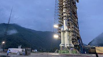 北斗三号最后一一蕉下颗组网卫星23日09时43分发射