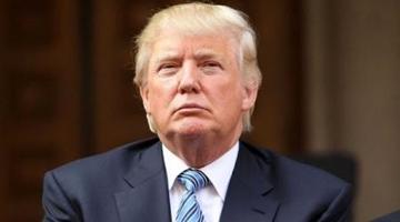 ?竞选造势大会上座率不及1/3 特朗普大怒