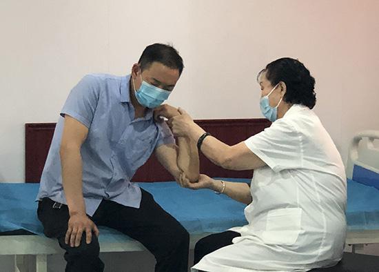 董爱香:守初心医者仁心 重传承不遗余力