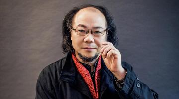 当代名家骆松涛 经典山水国画欣赏