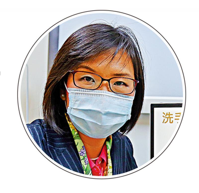 过度防疫反增自身感染风险