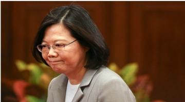 ?台湾无份加入RCEP被孤立 此后须夹缝求生