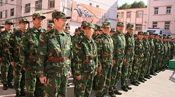 7.1起预备役部队将调整为党中央、中央军委集中统一领导