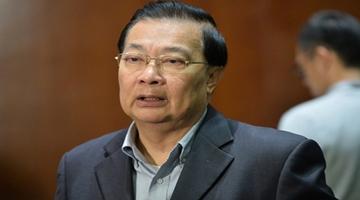 """谭耀宗:""""港区国安法""""罚则应与相关国际严重罪行对称"""
