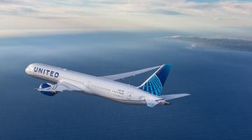 美联航率先复航上海-旧金山 7月内恢复美国往返香港