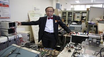 陈清泉:港建创科中心需国安法作保障