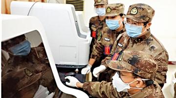 康希诺新冠疫苗获批军队内部使用