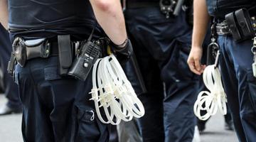 纽约治安状况恶化 白思豪却将削减10亿美元警方预算