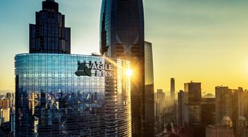 复苏势头强劲 上半年雅居乐完成销售551亿元