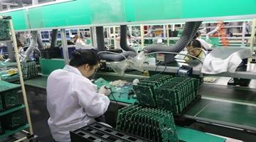 """同比增长67% 杭州德力西出口业绩凭什么逆""""疫""""而上?"""