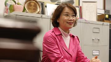 梁美芬:香港国安法保护包括港人在内的全国人民的安全