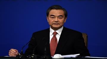 ?王毅:国安立法符合各国在港利益