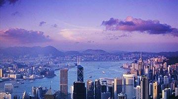 """张晓明:国安法是香港""""守护神"""" 助香港发展重返正轨"""