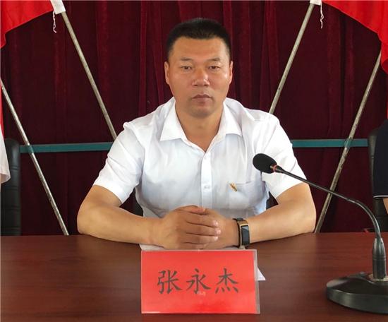 龙省东方红镇电商节启动 助农冲破买卖双难困境