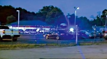 ?美国一夜店违令集会爆发枪击案 至少2人死亡