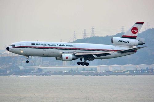中國民航局發首分外航「熔斷」指令