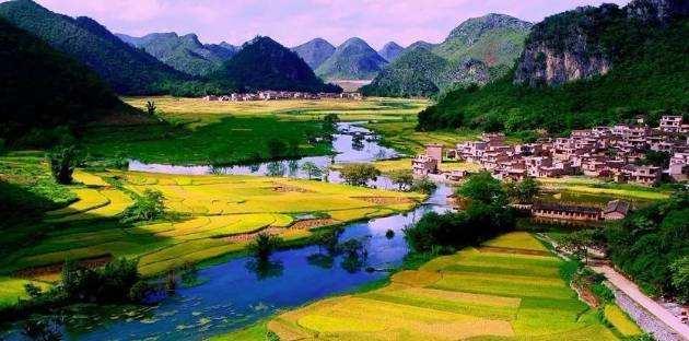 洛陽3個鎮入選全省首批「美麗小鎮」