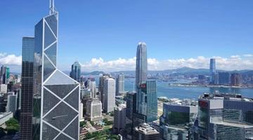 二季度香港消費者信心上升近兩成 內地投資信心回升明顯