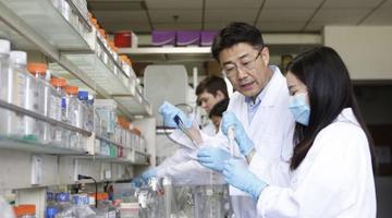 中國疾控中心主任高福當選2020年德國國家科學院院士