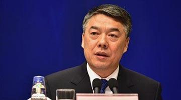 刘钊任公安部副部长,常正国任退役军人事务部副部长