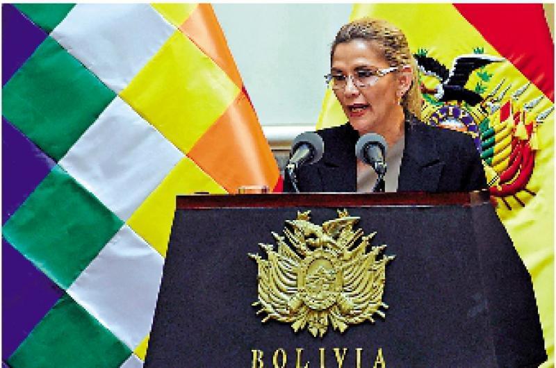 ?拉美疫情严峻 玻国临时总统中招